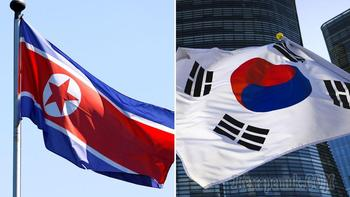 Корейцы объединились ради Олимпиады