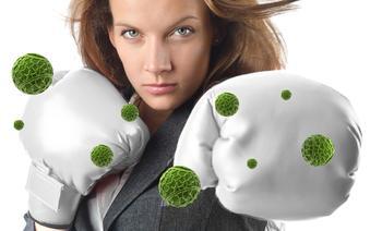 Как поднять иммунитет взрослому народными средствами в домашних условиях