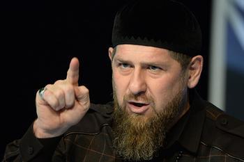 МВД не нашло нарушений в предложении Кадырова убивать за слова в интернете