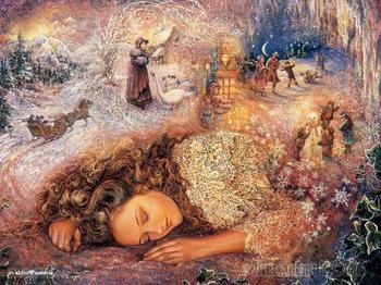 Заговор на вещий сон: читать перед сном