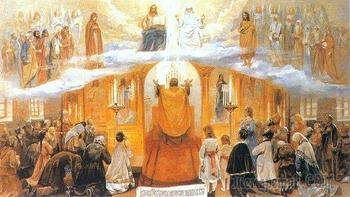 В одного ли и Того же Христа верят Православные и протестанты?