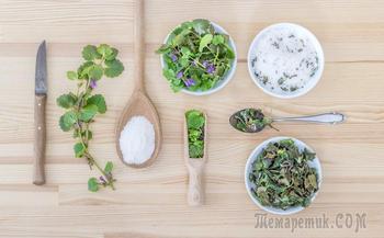 Как сократить потребление соли: 7 простых советов