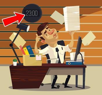 11 частых ошибок при устройстве на работу, которые совершают новички