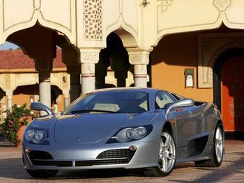 Какой он — автопром Африки: суперкары и внедорожники из Марокко, Туниса и другие