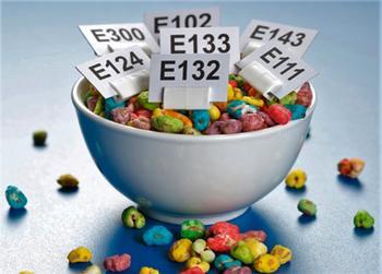 Вредны ли Е добавки в продуктах питания