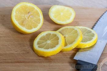 Нестандартные способы использования лимонов, о которых вы не слышали
