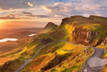 Что посмотреть в Эдинбурге и Глазго