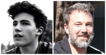 Время неумолимо: как изменились с годами знаменитости
