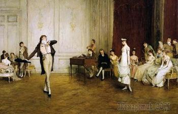 Брачный рынок XIX века: где искали женихов и невест в дореволюционной России