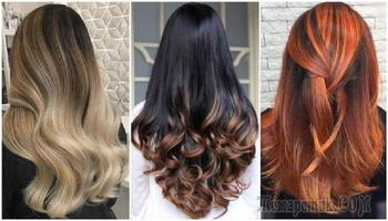 8 популярных цветов и оттенков волос, которые станут хитом 2020 года