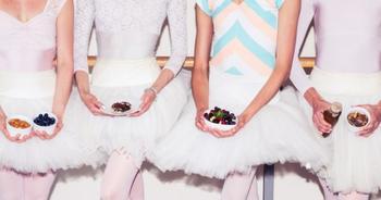 10 способов привести себя в форму от балерин Большого театра