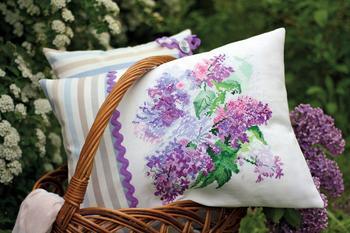 Как сшить подушку с запахом