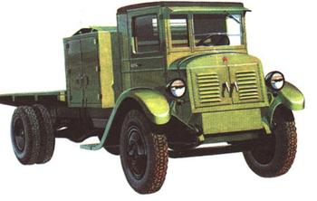 7 советских электромобилей
