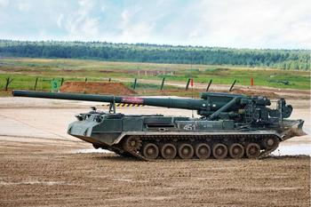 «Малка» с новым двигателем пойдёт в войска