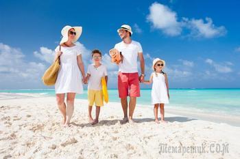 Многодетные семьи смогут брать отпуск в любое время