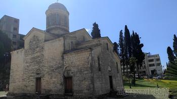Абхазия в сентябре. 1