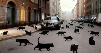 Сумасшедшие суеверия со всего мира