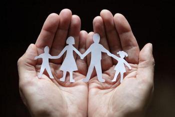 Значение семьи в жизни человека