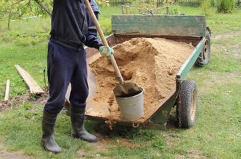 7 правил отменного урожая на тяжелой земле