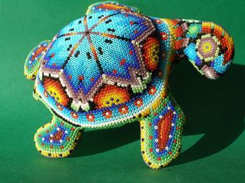Поделки из бисера — пошаговая инструкция и схемы плетения украшений