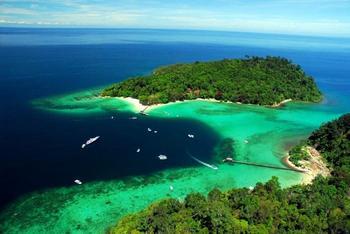 10 самых больших островов мира