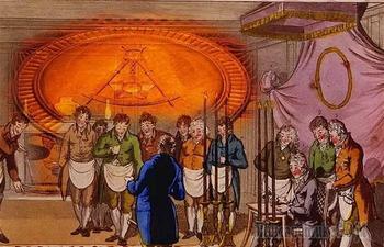 Кто из русских царей был масоном, а про кого зря болтают