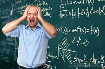 Не силен в математике? Ученые объяснили феномен «математической травмы»