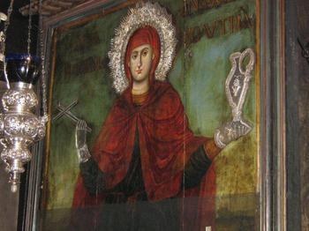 Акафист Анастасии Узорешительницы от суда и тюрьмы