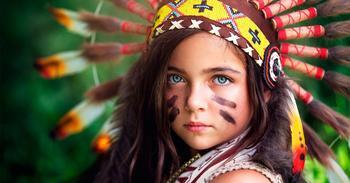 Гороскоп детей: какие они — юные леди знаков зодиака