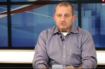Яков Кедми о ситуации в Сирии: «У США нет сил быть шерифом»