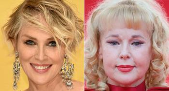 Отечественные и западные звезды-ровесницы: кто выглядит старше, а кто — моложе