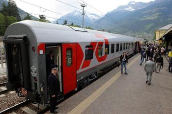 8 городов, в которые можно отправиться на отдых из Москвы на поезде