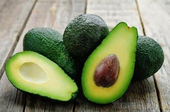 20 мега фактов: чем полезно авокадо для организма человека