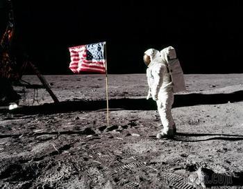 10 самых известных космических аппаратов, отправленных человеком к Луне