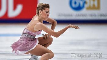 «Будешь никому не нужна»: россиянка отказалась выступать в США