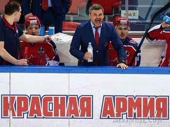 Что будет с ЦСКА? Зачем было убирать Квартальнова. Мнения экспертов