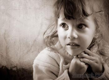 Воспитание криком: как наверняка сломать ребенку жизнь