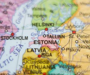 Россия взыщет с Прибалтики долги советского времени