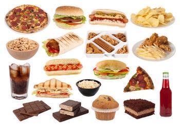 Список продуктов, которые нас убивают