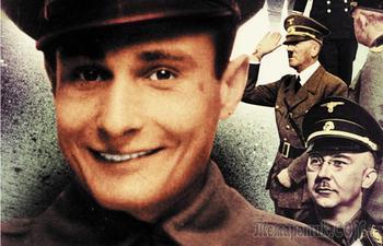 Гениальный шпион Второй мировой, или Как простому фермеру удалось обмануть Гитлера