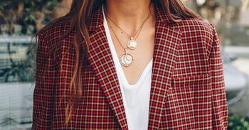 Вещи, которые украсят женщин грядущей осенью