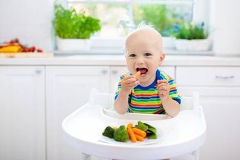 Формируем вкус: как привить ребенку привычку любить полезные блюда
