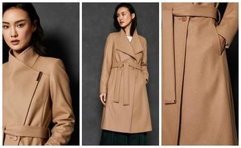 Самое желанное пальто сезона по версии Instagram-блогеров