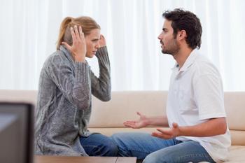 Сварливая жена: причины появления сварливости, что делать?