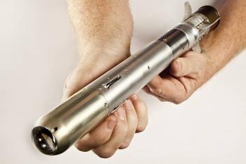Малогабаритная управляемая ракета Raytheon Pike (США)