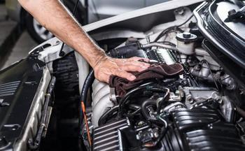 Какие проблемы с двигателем можно быстро распознать перед покупкой авто