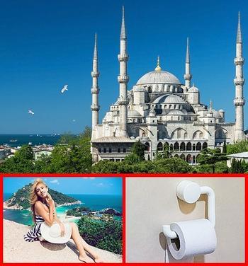 Скорпионы, террористы и прочие напасти, которые поджидают туриста в 10 популярнейших странах