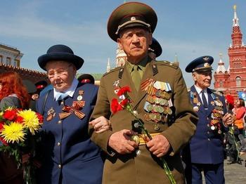 Выплата ветеранам в России оказалась в разы меньше, чем в Казахстане В 14-17 раз, если точнее