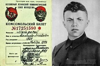 Грудью на амбразуру: Солдаты, которые смогли повторить подвиг Александра Матросова и выжить