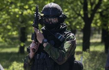 СБУсообщила опресечении закупки оружия дляпровокаций вКиеве